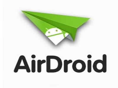 AirDroidのロゴ